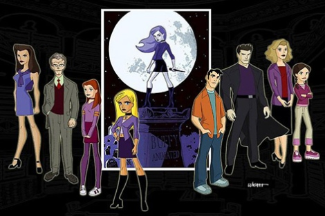 750px-buffy_the_animated_series-wall-01