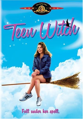 teenwitch
