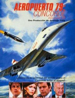 El Concorde... Aeropuerto `79 [1979]