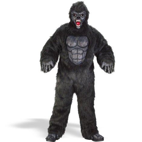gorilla-suit