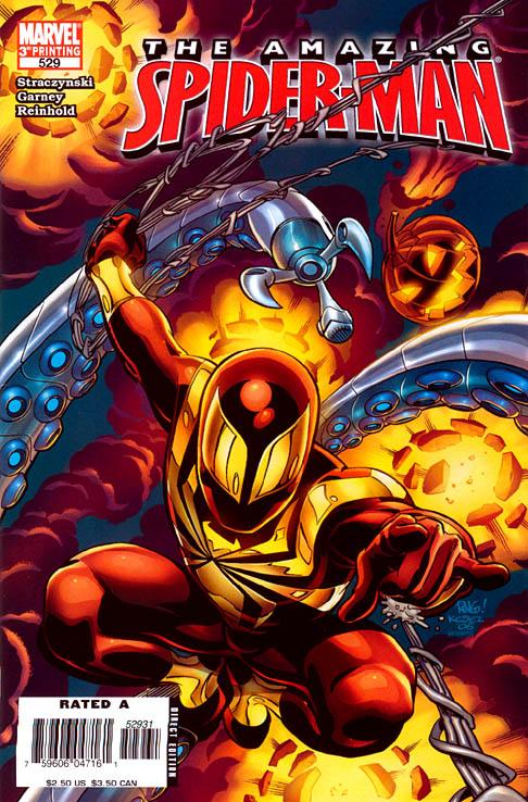 AmazingSpider-Man529c