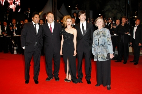 premiere-of-drag-me-to-hell-at-the-cannes-film-festival