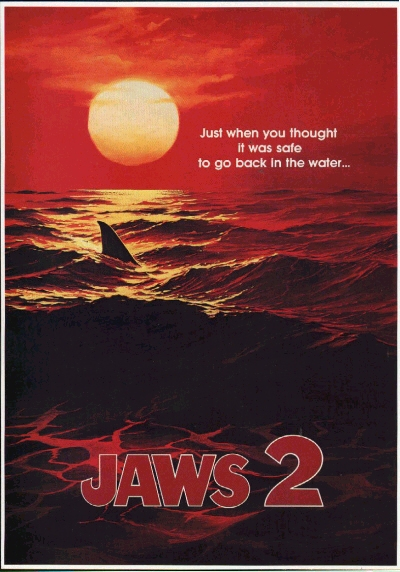 jaws2poster