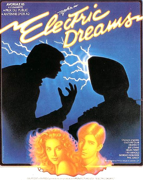 electricdreams