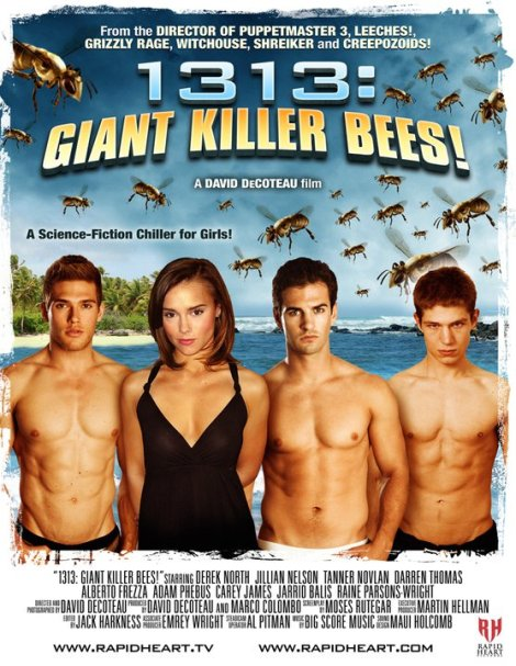 killer-bees