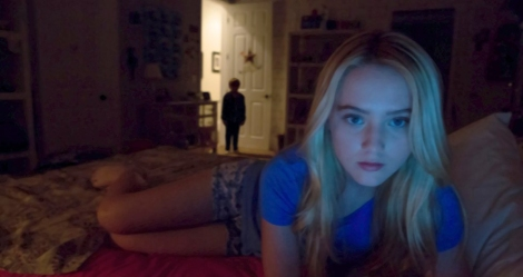 Paranormal Activity 4 -Kathryn Newton