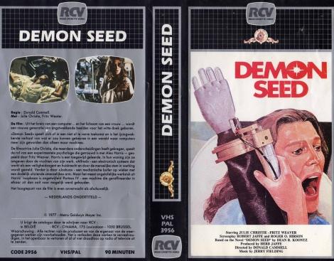 DEMON-SEED