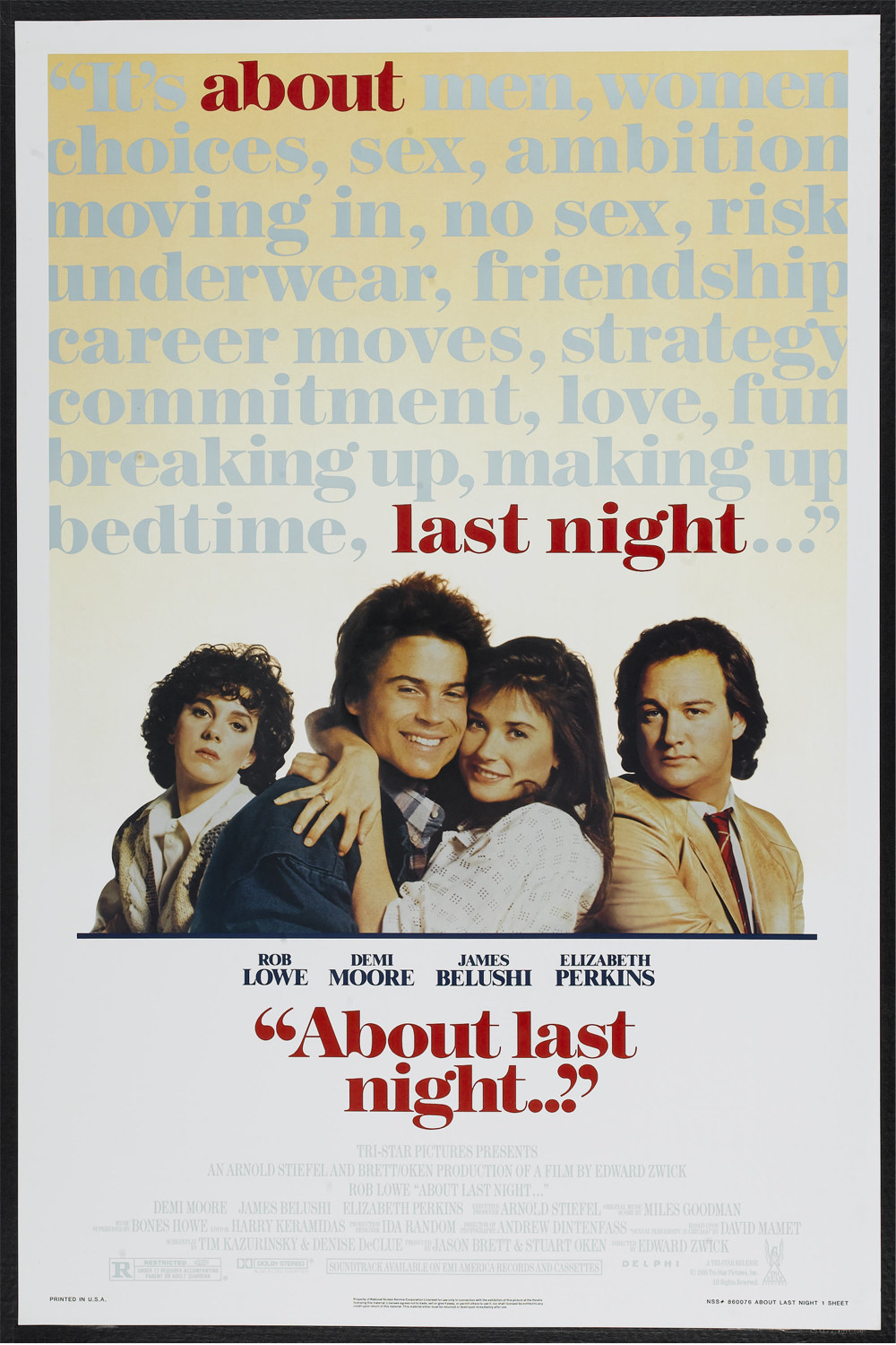 About Last Night Movie HD free download 720p