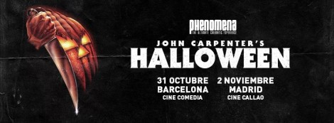 PHENOMENAHALLOWEEN