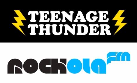 TeenageThunderradio